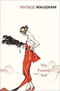 The Painted Veil book cover