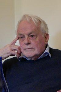 Sir Roderic Braithwaite
