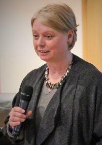 Professor Antonia Bifulco