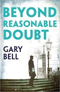 Book cover for Beyond Reasonable Doubt